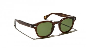 Moscot LEMTOSH SUN Brown - G15