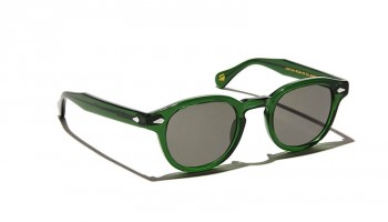 Moscot LEMTOSH SUN Emerald - Grey