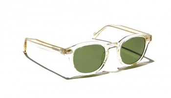 Moscot LEMTOSH SUN Flesh - Calibar Green