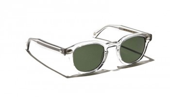 Moscot LEMTOSH SUN Light Grey - G15