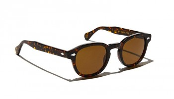 Moscot LEMTOSH SUN Tortoise - Brown