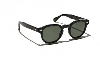 Moscot LEMTOSH POLARIZED Black - G15
