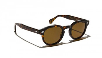 Moscot LEMTOSH POLARIZED Tortoise - Brown