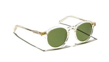 Moscot MILTZEN SUN Flesh - Calibar Green