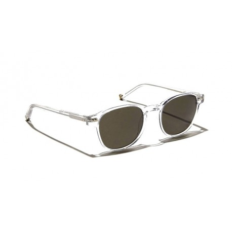 Moscot ARTHUR SUN Crystal - Brown