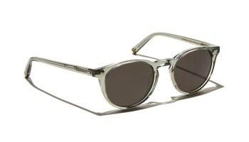 Moscot FRANKIE SUN Sage - Grey