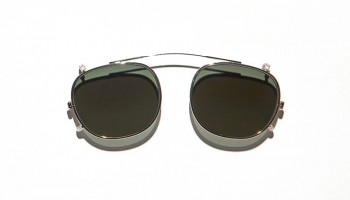Moscot CLIPTOSH Gold - G15