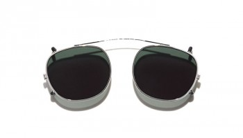Moscot CLIPTOSH Silver - G15