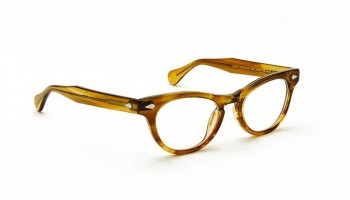 Moscot BUMMI Honey Blonde