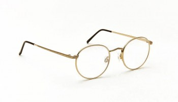 Moscot DOV Gold