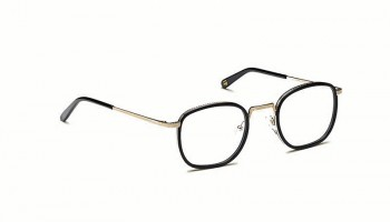 Moscot DRIMMEL Black/Gold