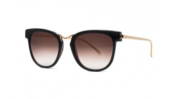 Thierry Lasry Choky 101 Black & Gold