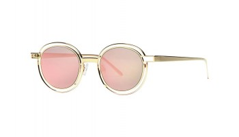 Thierry Lasry Probably 900 Gold & Rose Gold