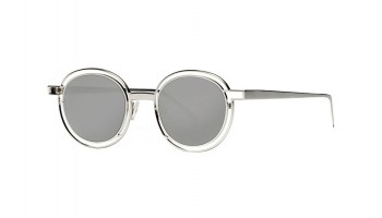 Thierry Lasry Probably 500 Silver & Grey