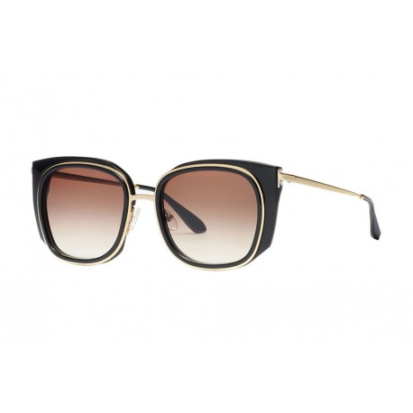 Thierry Lasry Everlasty 101 Black & Gold