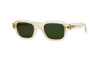 Thierry Lasry The Isolar 995 Champagne Clear