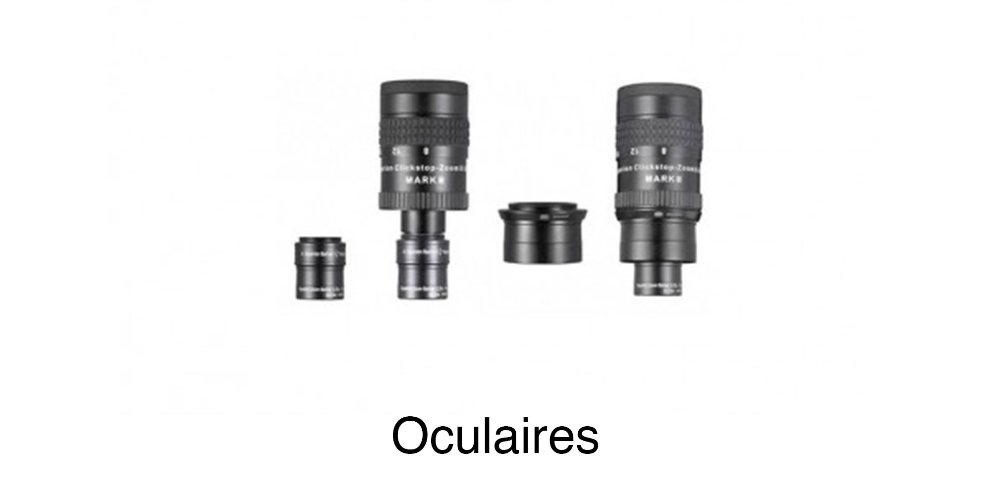 Oculaires
