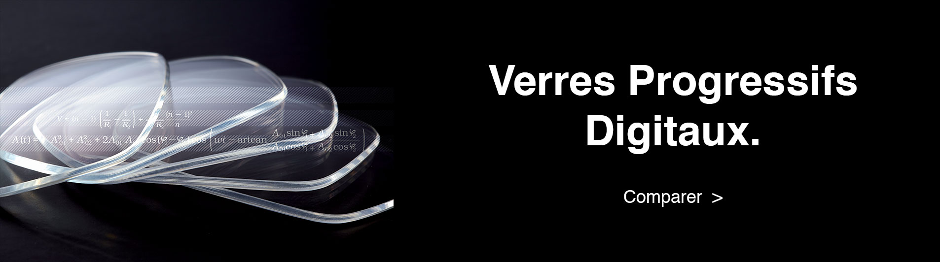 Verres progressifs digitaux Varilux Essilor